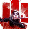 Bloody Girl 16