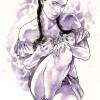 Woman 12 – 2008 –